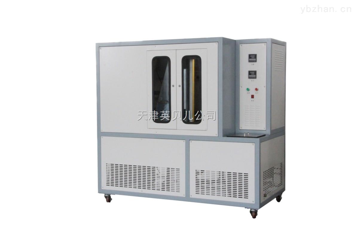 天津英贝儿——导热系数测定仪,平板导热仪