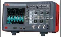 数字存储示波器UTD4102C原理北京金泰科仪