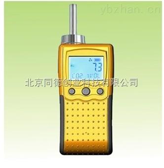 泵吸式紅外二氧化碳檢測儀/二氧化碳報警儀/便攜式二氧化碳探測儀