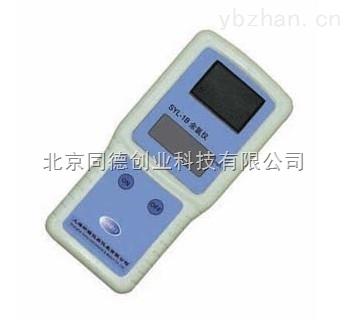 计/便携式计/便携式检测仪