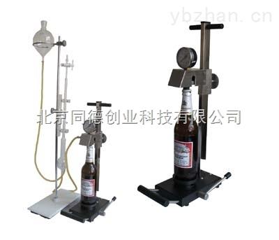 啤酒飲料CO2測定儀/啤酒飲料CO2檢測儀WS-SCY-3B