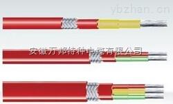 HCL型串联式电热带