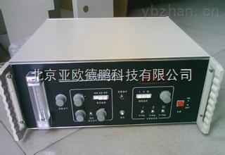 DP-CG1C-冷原子吸收测汞仪