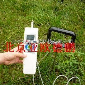 DP-750/II-土壤緊實度測定儀/土壤緊實度檢測儀