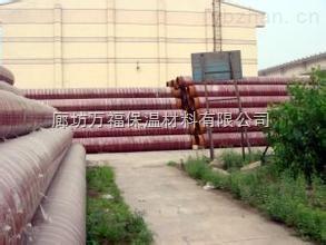供应聚乙烯玻璃钢埋地蒸汽保温管道厂家,塑套钢空调保温管规格型号