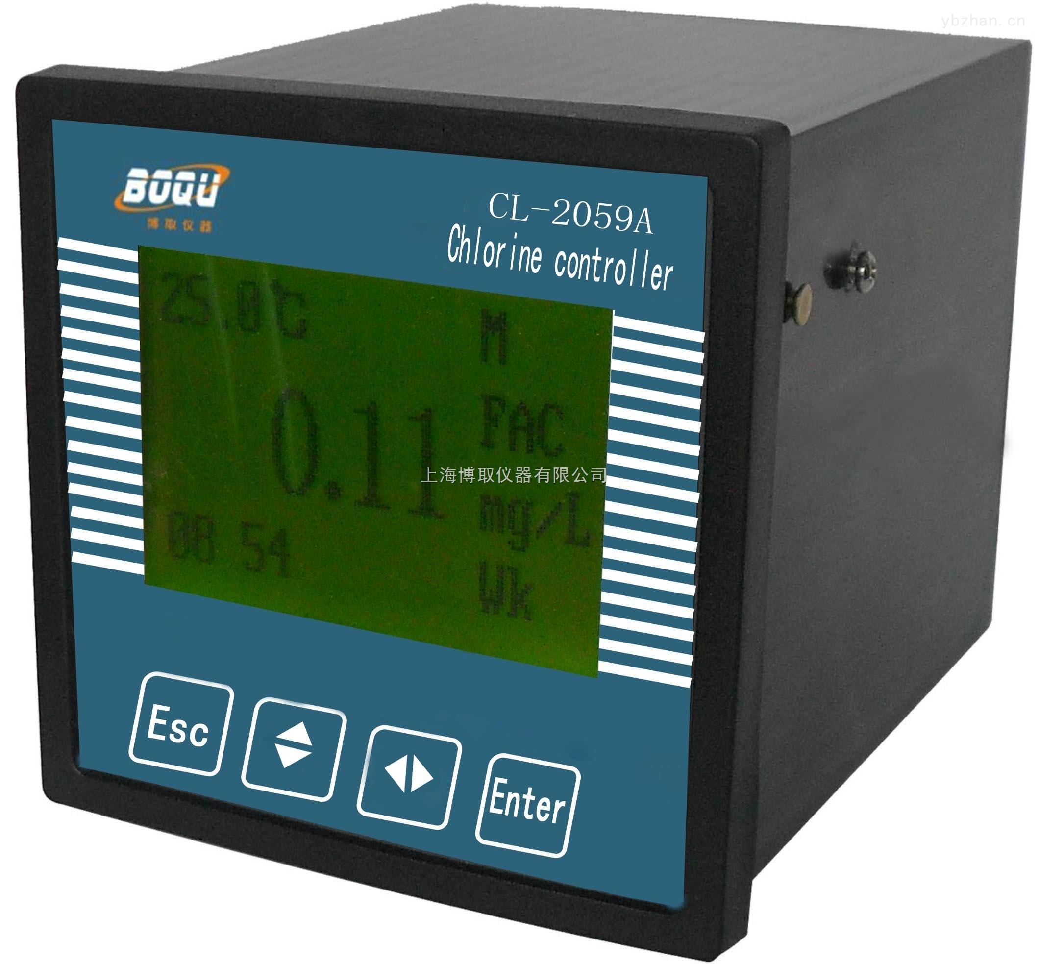自来水厂余氯检测仪,上海泳池余氯分析仪