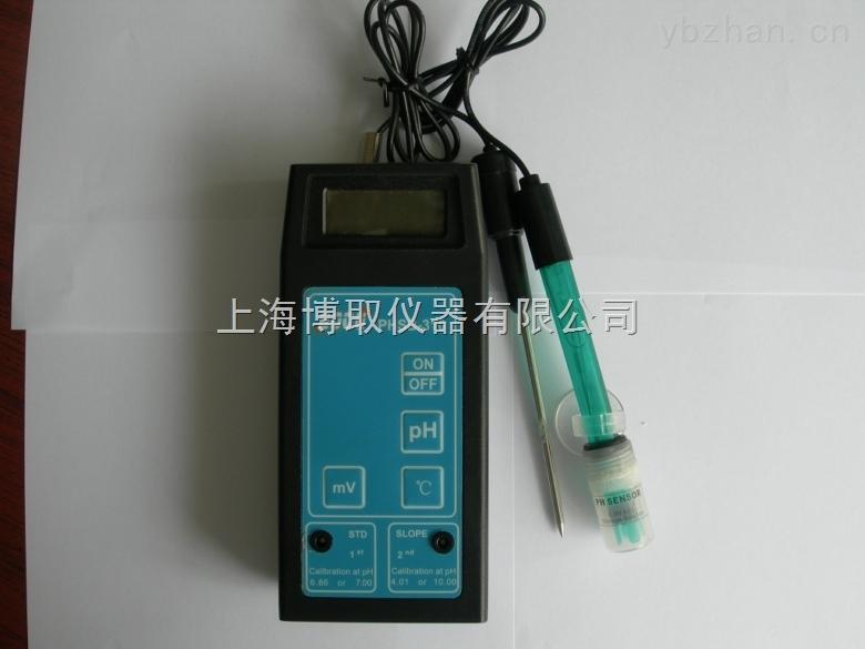PHSB-310-江西手持式PH计厂家|便携式PH/ORP计