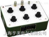 ZX25a型轉式精密電阻箱