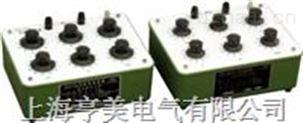 ZX17-1、a型交直流電阻箱