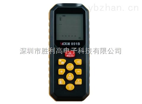 手持式激光测距仪VICTOR 851B
