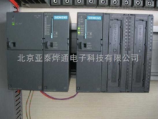 西门子PLC维修 6ES7 214-2BD23-0XB8