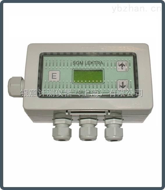 溫度控制顯示器,溫度控制模塊