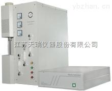 江蘇天瑞儀器股份有限公司