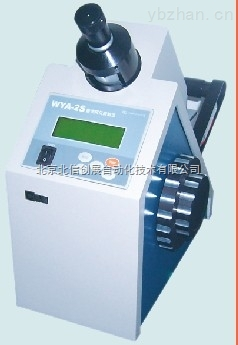BXS07-WYA-2S-数字阿贝折射仪