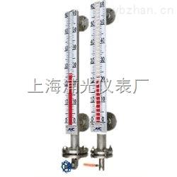 不銹鋼玻璃管液位計