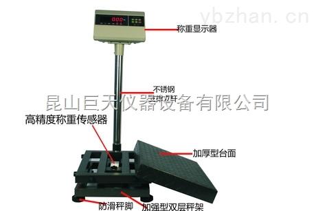 XK3190-A6-耀華XK3190-A6電子平臺秤,XK3190-A6耀華電子臺稱多少錢一臺