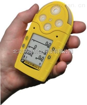 复合气体检测仪TC-M5
