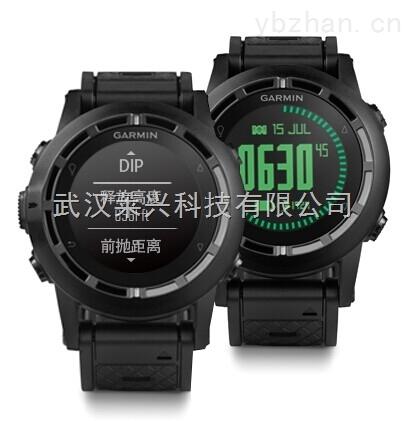 供应佳明 泰铁时多功能GPS腕表