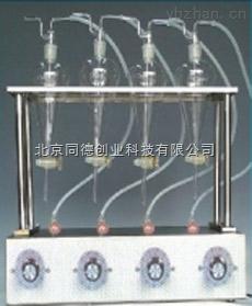 全自动射流萃取器/全自动四联射流萃取器/四联射流萃取器