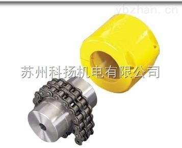 臺灣油順ASHUN齒輪連軸器ACR-4012