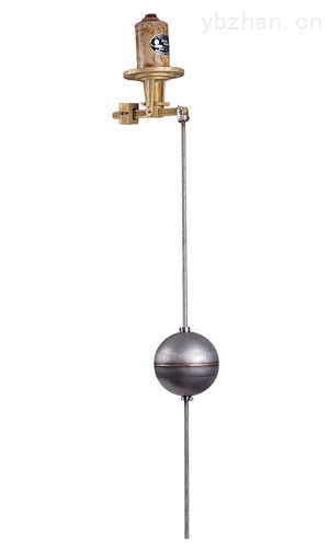 uqks系列带自检式浮球液位控制器-上海虹德仪表电缆厂