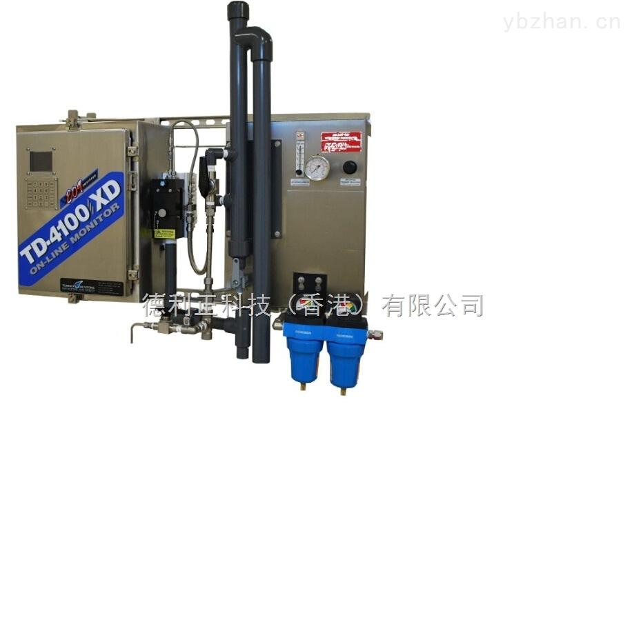 TD-4100XD-美國特納TD-4100XD水中油測定儀(專注水中油分析二十年)