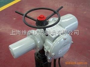 上海维萨VS电动执行器矿井专用型优质