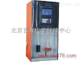 QT101-KDN-2008-全自动定氮仪