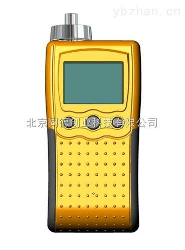 泵吸式甲醛检测仪/泵吸式甲醛检测仪/甲醛报警仪