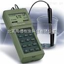 便携式溶解氧仪 防水型溶解氧测定仪