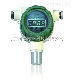 可燃气体探测器/固定式可燃气体检测仪