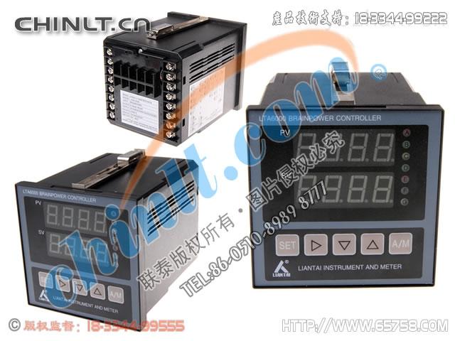 LTA-6000-CHINLT-L*6420*99*P*AN*A 智能数字PID调节仪 LIANTAI