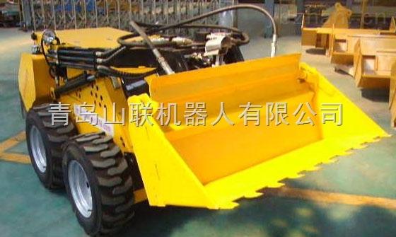 承接各种矿下凿岩台车改装成自动凿岩机器人实现自动钻眼