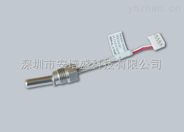 廣東咖啡壺熱水器等用ntc溫度傳感器-深圳安培盛專業生產