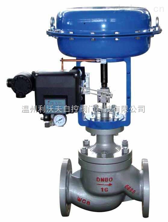 ZJH-供應ZJH精小型單座調節閥