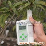 叶绿素测定仪分析冬小麦