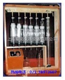 1904-奧氏氣體分析器