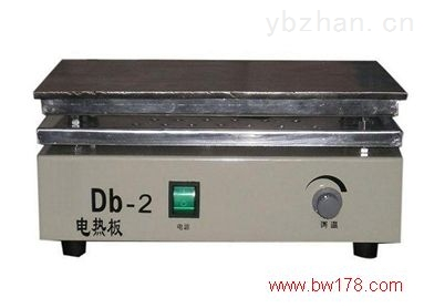HG218-DB-2-不锈钢电热板