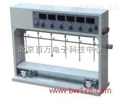 HG222-JJ-3A-四连电动搅拌器