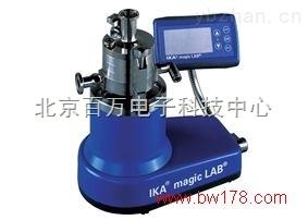 HG222-magicLAB-多功能乳化分散机