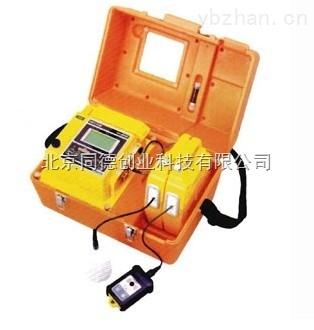 便携式四种气体检测仪/便携式四合一气体检测仪(EX