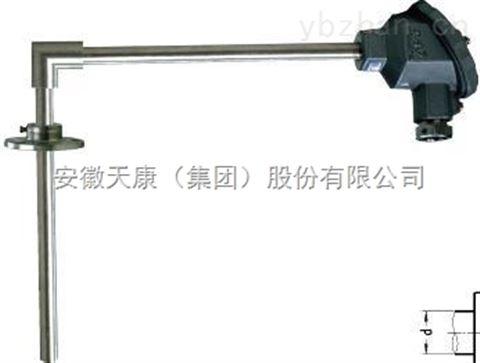 安徽天康WRN2-531 K型直角彎頭熱電偶