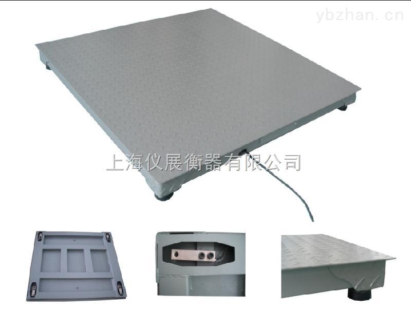SCS-宝山【5吨电子小地磅价格】,地磅传感器/销售维修