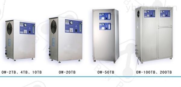 广州厂家大环臭氧 OW-TB氧气发生器