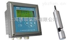 ZWYG-2087北京河南在线污泥浓度计0-50000mg/L  4-20mA输出 带自清洗