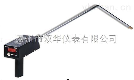 正品保障高溫溶液W330爐前測溫儀雙華制造
