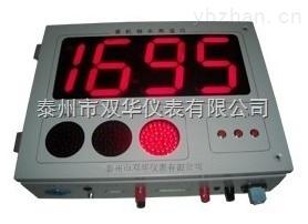 壁掛式鋼水測溫儀
