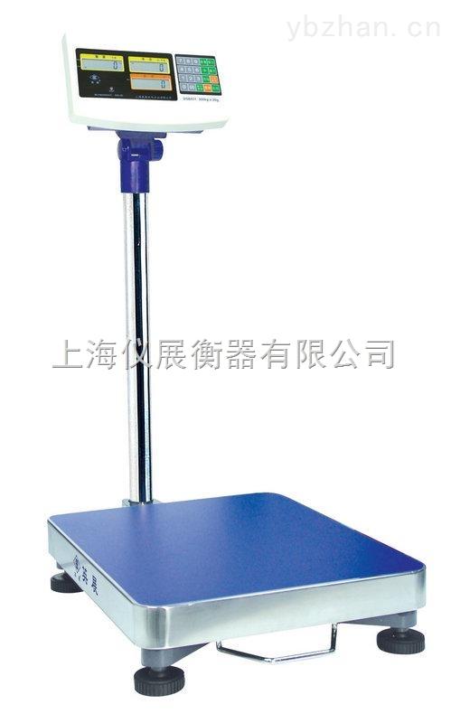 TCS-天津300公斤臺秤,300千克電子稱