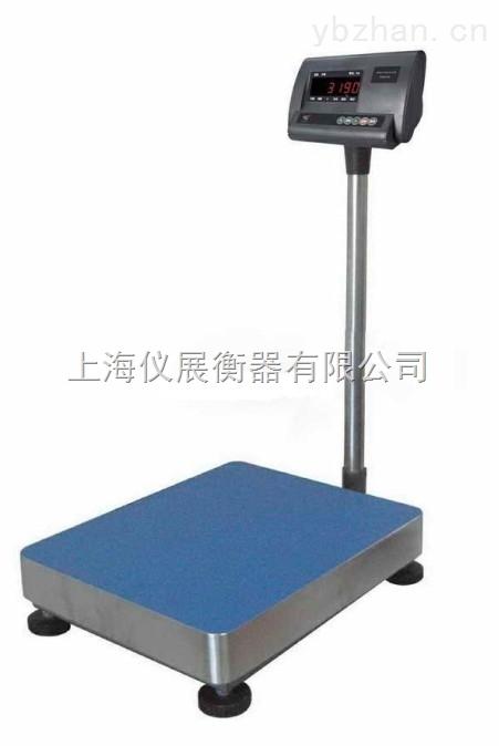 TCS-上海300公斤臺秤,300千克電子稱