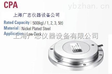 CPA-1T传感器 CPA-3